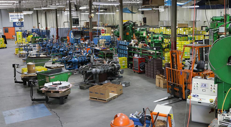 AJAX Factory